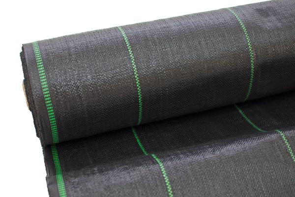 AGROTKANINA MATA  0,8x50m 70g/m2 UV Czarna