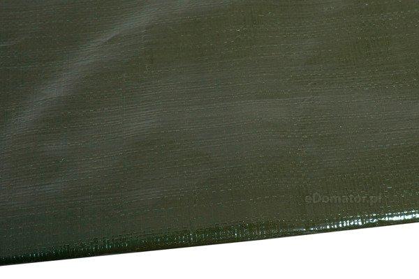 Gruby pokrowiec na meble ogrodowe 170 x 110 x 90 cm - zielony