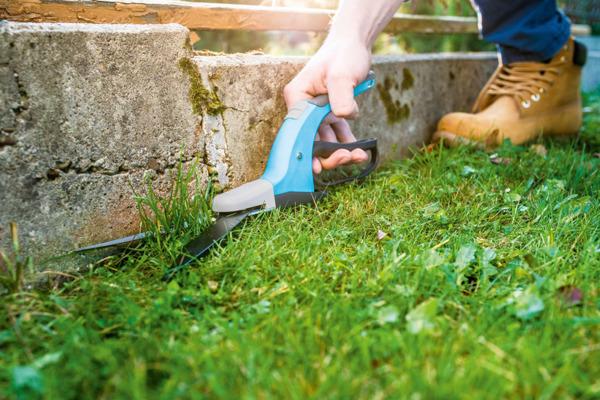 Nożyce do trawy IDEAL™