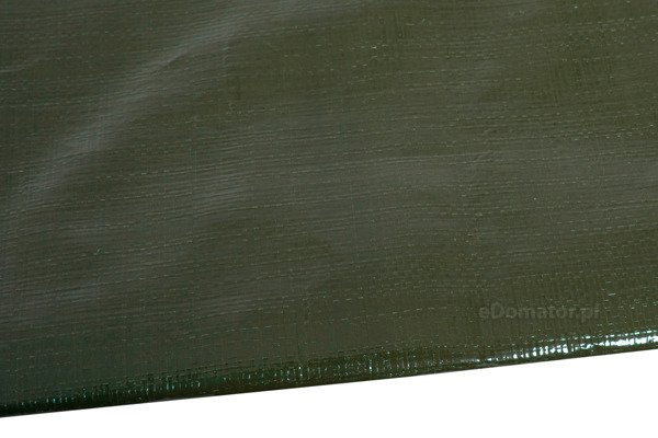 Pokrowiec na meble 4-os. Malaga 180x180x95 cm - zielony