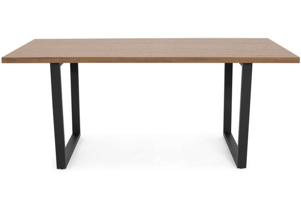 Stół do jadalni 180 x 90 BALTIMORE - drewno